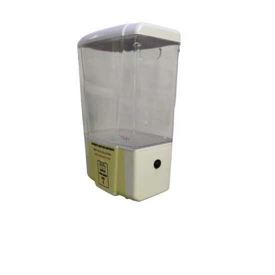 AUTOMATIC HAND SANITIZER DISPENSER 1.8 Litre