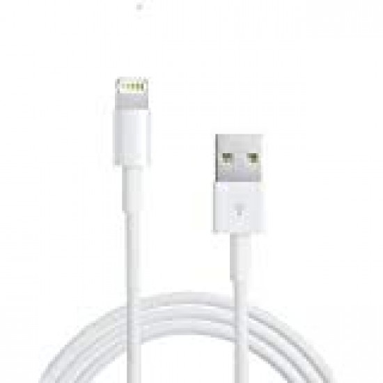 8Pin USB Sync Charger Cable for All Apple Device.
